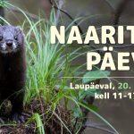 Loomaaed kutsub Naaritsapäevale