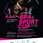6.4.2019 Spa & Sport Cup Pärnus