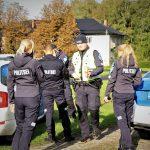 Leitud: Politsei otsis hooldekodust lahkunud 63-aastast meesterahvast