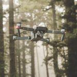 Politsei leidis droone kasutades rappa eksinud marjulised
