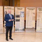 Riigikogus avati Eesti maareformi käsitlev näitus