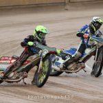 VIDEO: Baltic Speedway League 2019 finaal Riias
