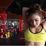 VIDEO: Kuidas teeb trenni Hiina arst, kelle jaoks on kulturism ainult hobi