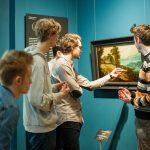 Eesti Kunstimuuseumi õppematerjalidega saab tutvuda ka veebis
