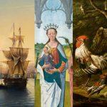 Suvistel kolmapäevadel saab Eesti Kunstimuuseumisse kolme euroga