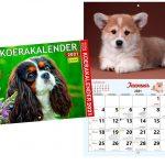 Kas sinul on juba Kuma Suur Kassi- või Koerakalender ostetud?