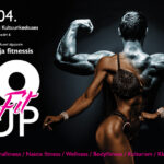 Save the date! 01.05 GoFit CUP - tasuta otseülekanne oho.ee's