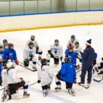 Eesoleval nädalavahetusel koguneb treeninglaagriks naiste jäähokikoondis