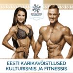 Eesti karikavõistlused kulturismis ja fitnessis