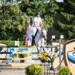Tallinn International Horse Show 2021 - Intervjuu Tiit Kivisillaga